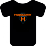 hegendary t-shirt